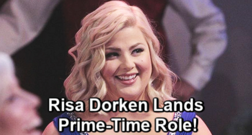 General Hospital Spoilers: GH Star Risa Dorken Lands New Prime-Time Role – Fans and Costars Share Excitement