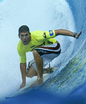 Andy Irons Death Likely Overdose - Methadone Found