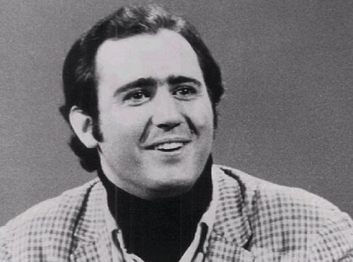 Andy Kaufman is Alive and In Hiding: Faked His Death - Report
