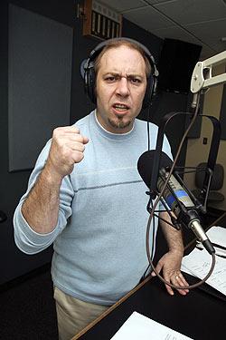 Angry Patrick's Rant Friday Edition