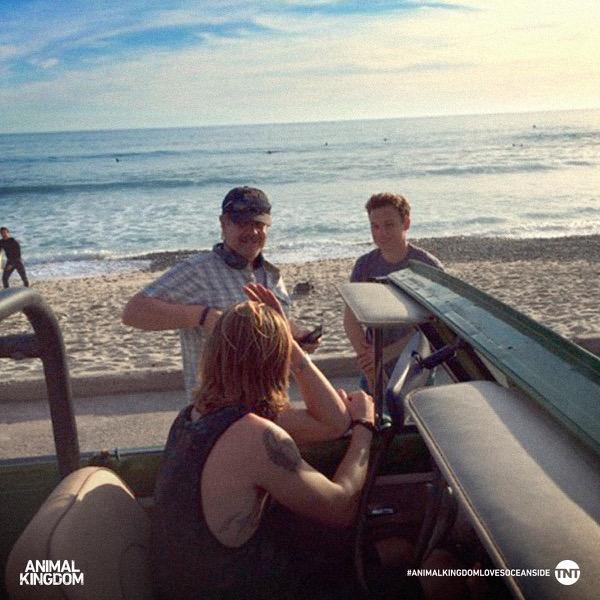 "Animal Kingdom Recap 7/26/16: Season 1 Episode 8 ""Man In"""