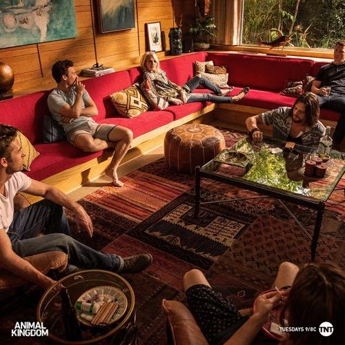 "Animal Kingdom Recap - Birthday Bonanza: Season 1 Episode 4 ""Dead to Me"""