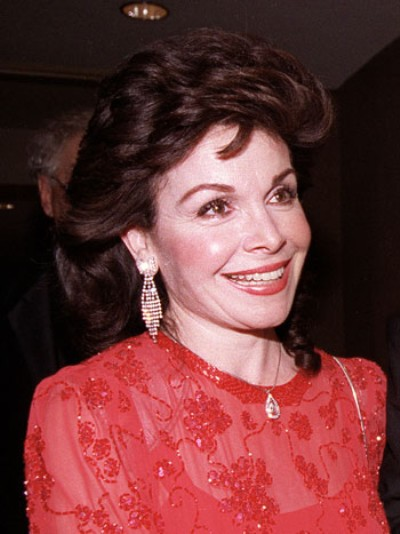 Annette Funicello, America's Favorite Mouseketeer, Dead At 70 0408