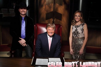 Celebrity Apprentice Season 11 - Finale - Who Wins!