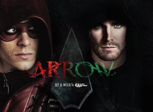 """Arrow Premiere Recap """"The Calm"""": Season 3 Episode 1"""