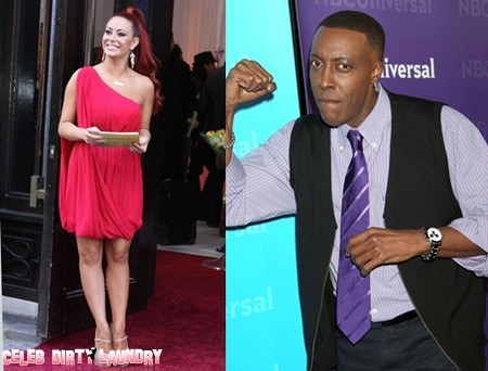 Celebrity Apprentice Poll: Team Arsenio Hall or Team Aubrey O'Day?