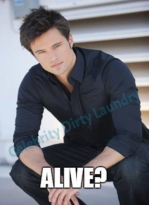 'The Young and the Restless' Spoilers: Is Austin Still Alive and Is He Courtney's Murderer - More Trouble in Store?