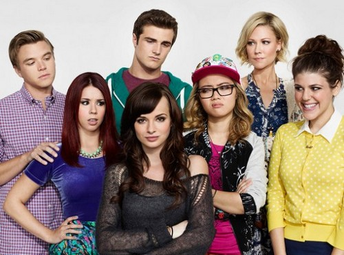 Awkward season 4 my personal statement
