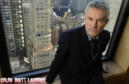 Baz Luhrmann Injured On Set of The Great Gatsby