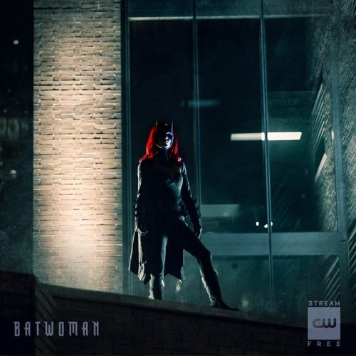 """Batwoman Recap 10/27/19: Season 1 Episode 4 """"Who Are You?"""""""