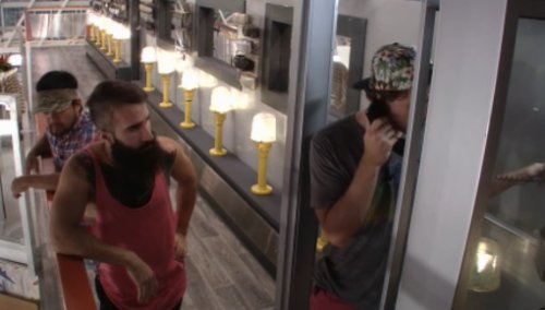 Big Brother 18 Spoilers: Paul Finds Secret Paris Room – 12 Tickets Revealed – Life Saving Game Return Power for One BB18 HG