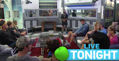 "Big Brother 19 Recap 8/3/17: Season 19 Episode 18 ""Live Eviction and HoH"""