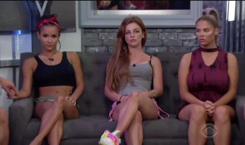 "Big Brother 19 Recap 8/10/17: Season 19 Episode 21 ""Live Eviction and HoH"""