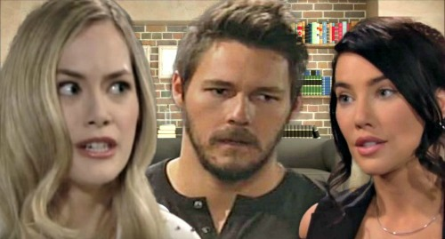 The Bold and the Beautiful Spoilers: Hope's Pregnancy Crisis Promises Steffy and Liam's Future Reunion