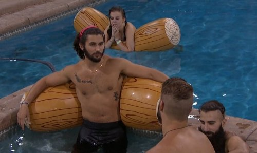 Big Brother 18 Spoilers: Live Feed Highlights – BB18 House Divided – Drunken Antics – Stage Set for Paul vs Paulie Showdown
