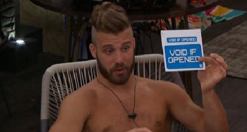 Big Brother 18 Spoilers: Live Feed Highlights - Can Frank Survive BB18 Week 5 Eviction Vote or Will He Be First Veteran Ousted?