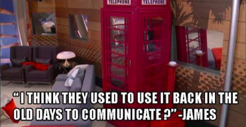 "Big Brother 17 Recap - James and John On The Block: Season 17 Episode 9 ""Nominations"""