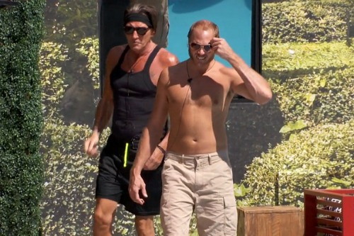 Big Brother 19 Spoilers: The House Gangs Up On Kevin, Alex Throws Out The Slop And Paul Flips Maven To Hate Jason