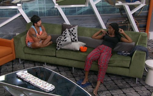 Big Brother 18 Spoilers: Live Feed Highlights – Da'Vonne Wrecks Her Game – Loose Talk Could Save Tiffany from BB18 Eviction