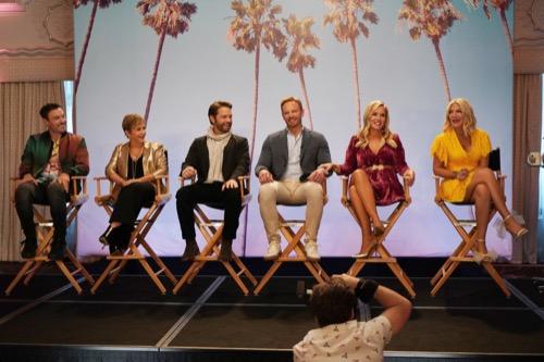 "BH90210 Premiere Recap 08/14/19: Season 1 Episode 2 ""The Pitch"""