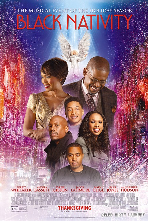 """CDL Exclusive: Black Nativity Review """"The Musical Event Of The Holiday Season"""""""