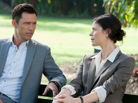 CDL Exclusive: Interview with 'Burn Notice' Creator Matt Nix