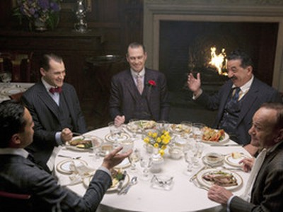Boardwalk Empire Season 2 Episode 6 'The Age of Reason' Synopsis & Preview Video 10/30/11