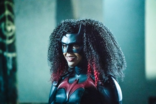"Batwoman Recap 01/24/21: Season 2 Episode 2 ""Prior Criminal History"""