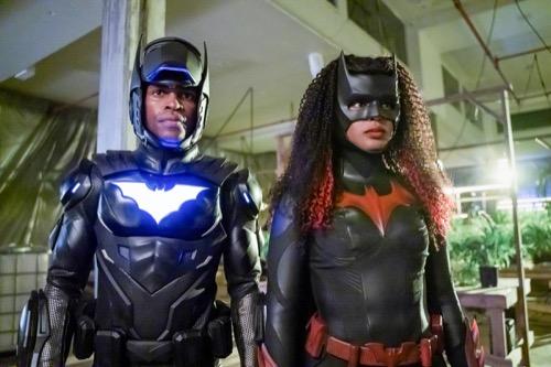 "Batwoman Premiere Recap 10/13/21: Season 3 Episode 1 ""Mad As A Hatter"""