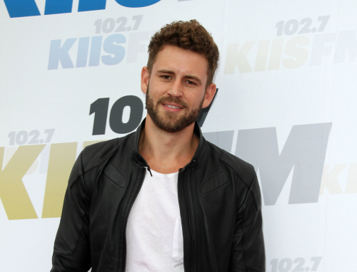 Bachelor In Paradise 2016 Spoilers: Nick Viall Joins Season 3 Cast With Andi Dorfman's Other Ex Josh Murray