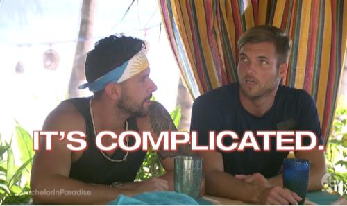 Bachelor in Paradise Recap 8/21/18: Season 5 Episode 5