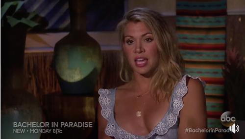 Bachelor in Paradise Recap 8/28/18: Season 5 Episode 7