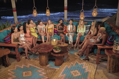 Bachelor in Paradise Recap 09/14/21: Season 7 Episode 8