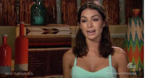 Bachelor in Paradise Recap 8/23/16 Season 3 Episode 4B