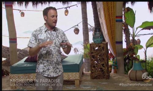 "Bachelor in Paradise Premiere Recap 8/14/17: Season 4 Episode 1 ""401A"""