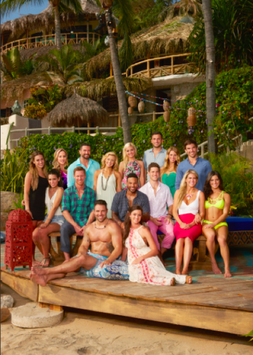 Bachelor in Paradise Recap - Jillian Is Eliminated, Tenley Safe: Season 2 Episode 1B Premiere Part 2