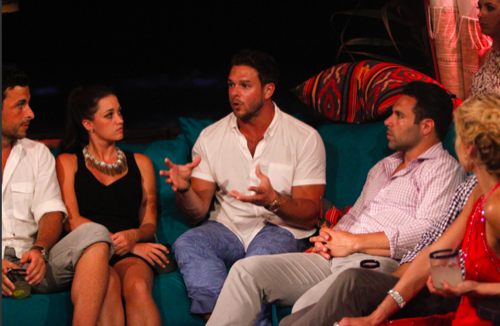 Bachelor In Paradise Recap - Joe Goes Crazy, Clare Walks Out: Season 2 Episode 2B