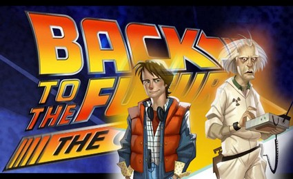 'Back to the Future' Going to Broadway?