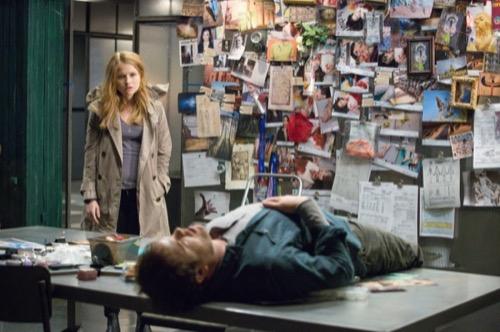 """Backstrom Recap 2/5/15: Season 1 Episode 3 """"Takes One to Know One"""""""