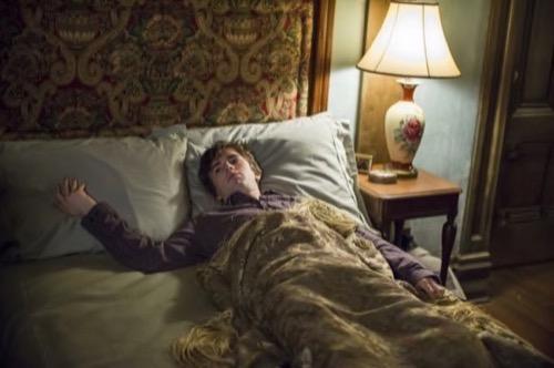 """Bates Motel Recap 4/13/15: Season 3 Episode 6 """"Norma Louise"""""""