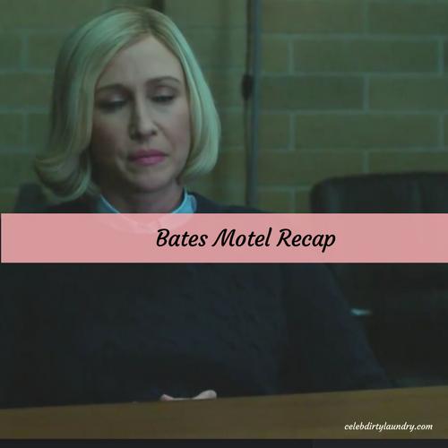 "Bates Motel Recap 4/17/17: Season 5 Episode 9 ""Visiting Hours"""