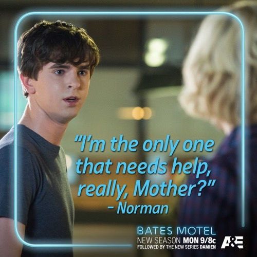 "Bates Motel Recap 3/28/16: Season 4 Episode 4 ""Lights of Winter"""