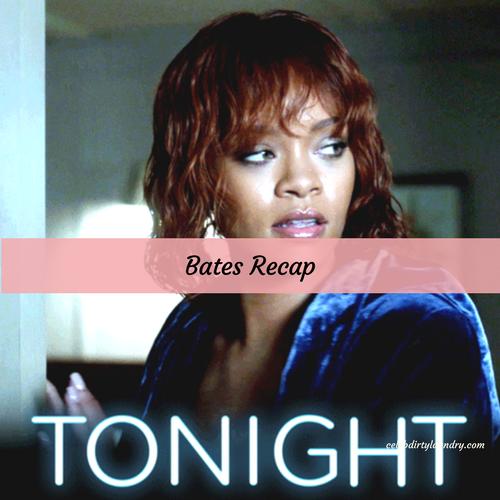 """Bates Motel Recap 3/27/17: Season 5 Episode 6 """"Marion"""""""