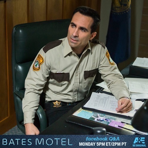 "Bates Motel Recap 4/20/15: Season 3 Episode 7 ""The Last Supper"""