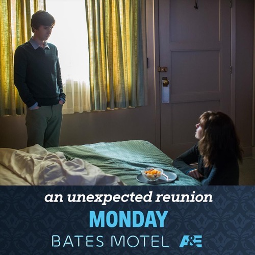 "Bates Motel Recap 5/4/15: Season 3 Episode 9 ""Crazy"""