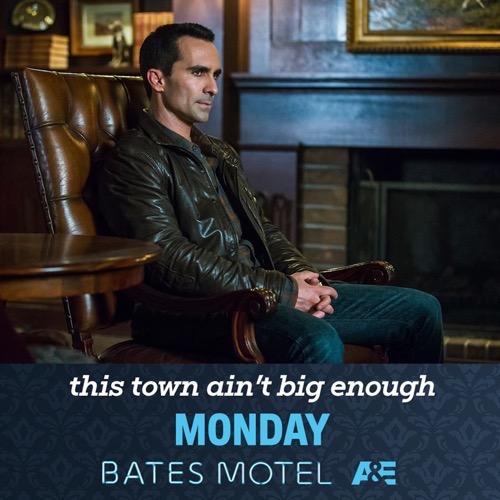 """Bates Motel Recap 4/6/15: Season 3 Episode 5 """"The Deal"""""""