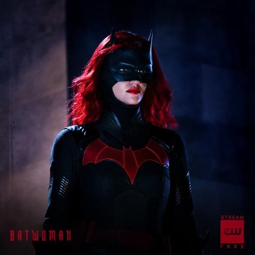 """Batwoman Recap 10/20/19: Season 1 Episode 3 """"Down Down Down"""""""