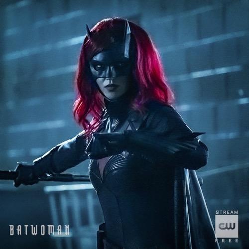 """Batwoman Recap 12/01/19: Season 1 Episode 8 """"A Mad Tea-Party"""""""