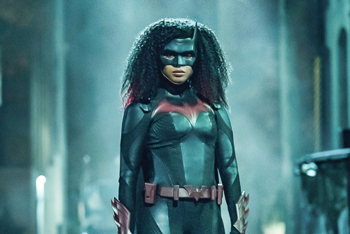 "Batwoman Recap 01/31/21: Season 2 Episode 3 ""Bat Girl Magic!"""