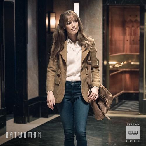 """Batwoman Recap 02/16/20: Season 1 Episode 12 """"Take Your Choice"""""""